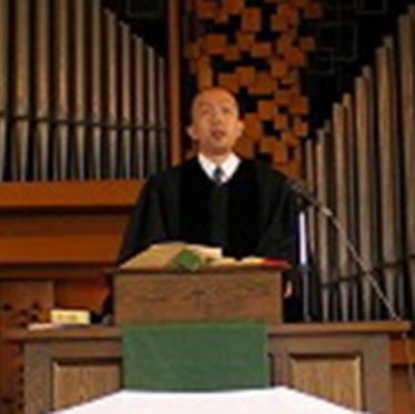 高井戸教会とは