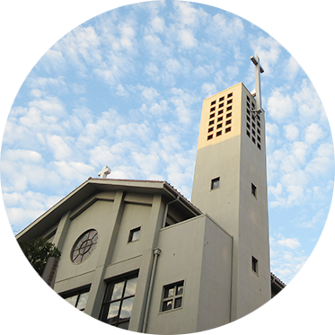 高井戸駅教会へのアクセス